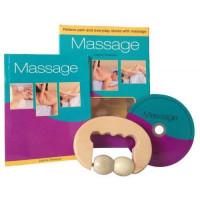 Massage: Relieve Pain and Everyday Stress with Massage by Handane Mason Ltd.
