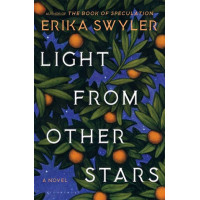Light from Other Stars by Swyler, Erika-Hardback