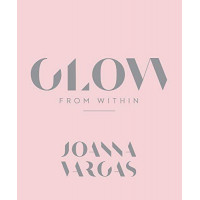 Glow from Within by Vargas, Joanna-Hardback