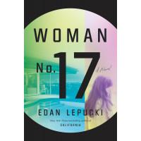 Woman No. 17 by Lepucki, Edan-Hardback