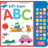 ABC by Tallarico, Tony-hardback and Sing Along