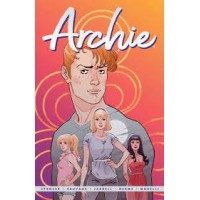 Archie (Volume 1) by Spencer, Nick