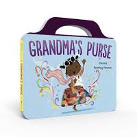 Grandma's Purse by Brantley-Newton, Vanessa