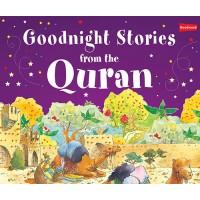 Goodnight Stories from the Quran-Hardback