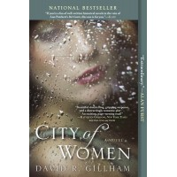 City of Women by Gillham, David R.