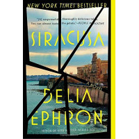 Siracusa by Ephron, Delia-Paperback