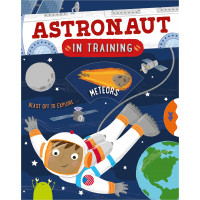 Astronaut in Training by Ard, Catherine-Paperback