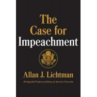 The Case for Impeachment by Lichtman, Allan J.-Hardback