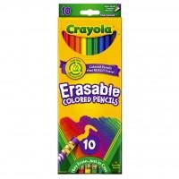 Erasable Coloured Pencils by Crayola