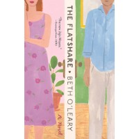 The Flatshare  by Beth O'Leary- Paperback