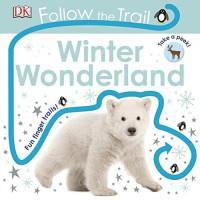 Winter Wonderland (Follow theTrail) by Sirett, Dawn