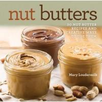 Nut Butters by Loudermilk, Mary