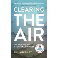 Clearing the Air by Smedley, Tim-Hardback
