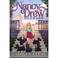 The Stolen Show (Nancy Drew Diaries, Bk. 18) by Keene, Carolyn