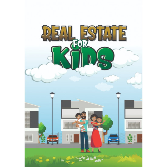 Real Estate For Kids