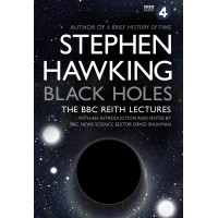 Black Holes: The Reith Lectures  by Stephen Hawking -Paperback