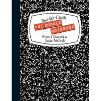 The Don't-Get-Caught Doodle Notebook