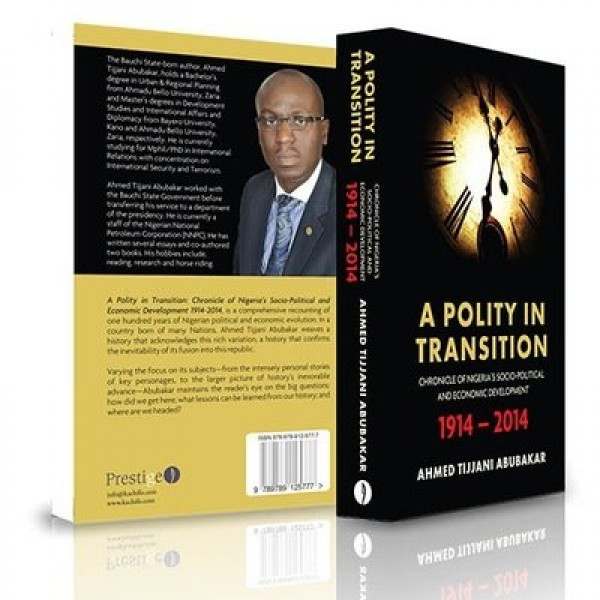A Polity in Transition