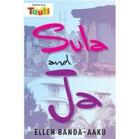 Sula and Ja by Ellen Banda-Aaku