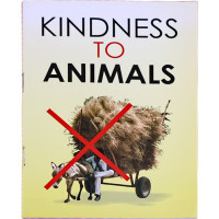 Kindness to Animals.