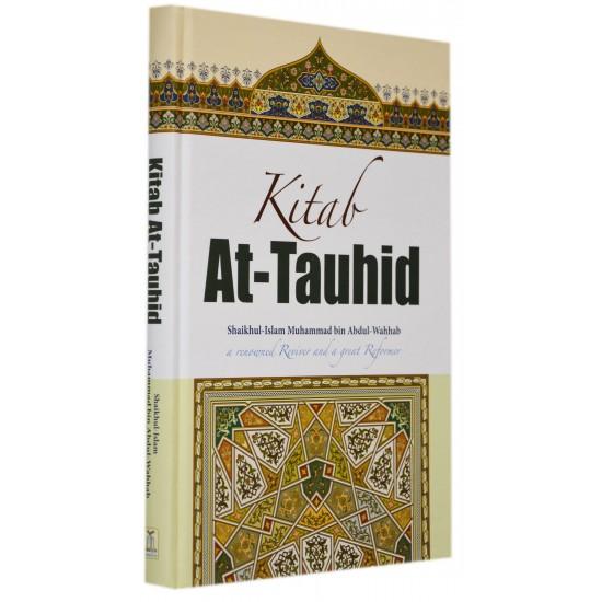 Kitab At-Tauhid ( Abdul Wahhab )