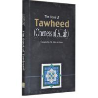 Kitab At-Tawheed ( AL Fozan)