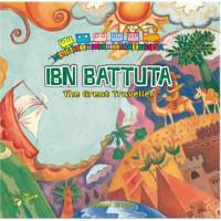 Ibn Battuta: The Great Traveller