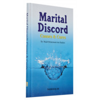 Marital Discord Causes and Cures. HB