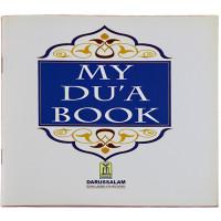 My Du'a book – Colour.