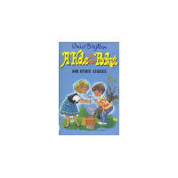 Enid Blyton A Hole In Her Pocket And Other Stories - HB