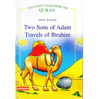 Two Sons of Adam, Travels of Ibrahim Saniyasnain Khan