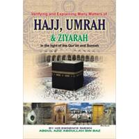 Hajj, Umrah and Ziyarah Paperback