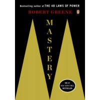 Mastery By ROBERT GREENE