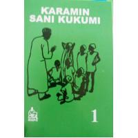 Karamin Sani Kukumi