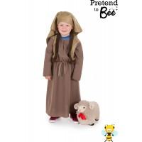 Shepherd II  Costume