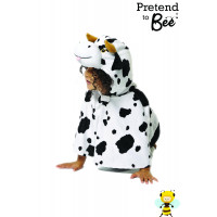 Cow Cape One Size
