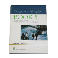 Passport to English Book 5