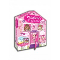 Pinkabella's Playhouse