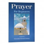 Prayer of Beginners.