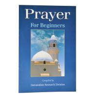 Prayer of Beginners.