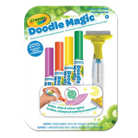 Doodle Magic Accessory Pack