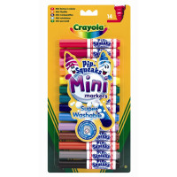 PIPSQUEAKS MINI MARKERS X 14