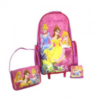 Disney Princess Trolley Set