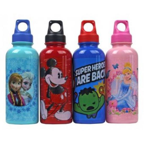 Disney Canteen Assortment Bottles