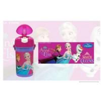 Frozen Character Bottle