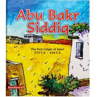 Abu Bakr Siddiq by Sr. Nafees Khan