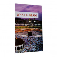 What is Islam ? (Art Paper) by Maulana Wahiduddin Khan