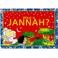 What is Jannah? by Salmah Umm Zainab