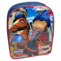 Mike The Knight Backpack