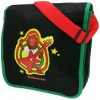 Rastamouse Dispatch Bag
